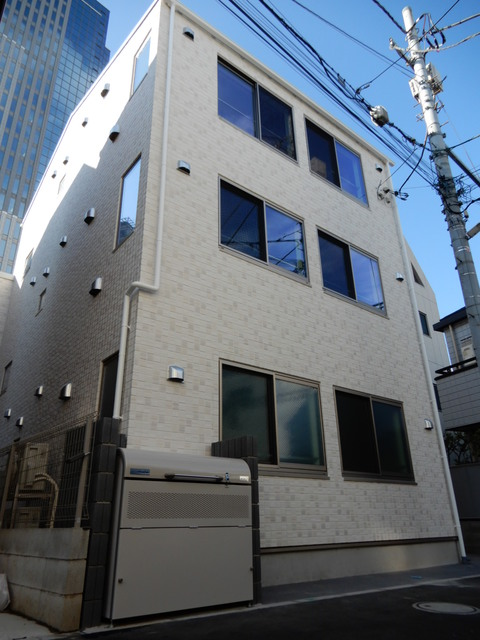 フェリーチェ中野坂上外観写真