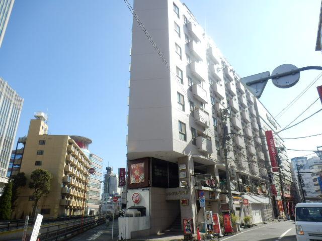 カーサ蒲田外観写真