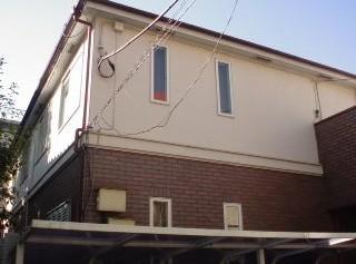 原宿コート外観写真