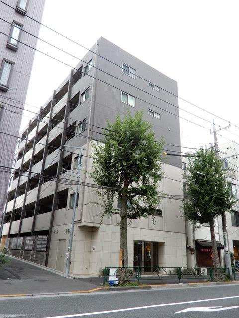 ヴォーガコルテ高円寺外観写真