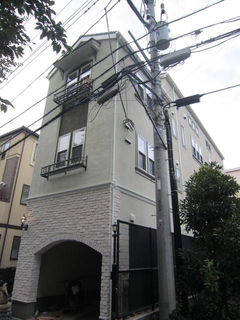 Maison de Chou Chou外観写真