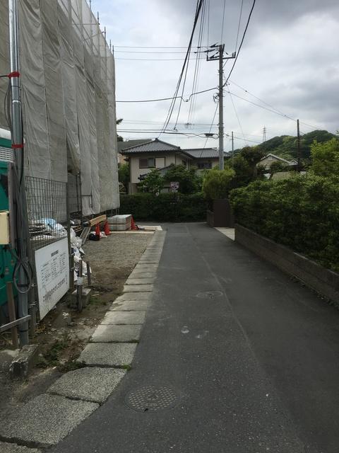 リブリ・鎌倉岡本外観写真