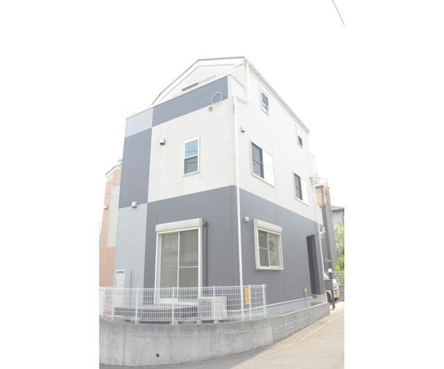 長津田みなみ台7丁目貸家外観写真