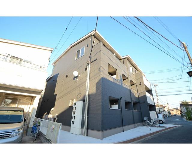 (仮称)多摩区中野島6丁目新築計画外観写真