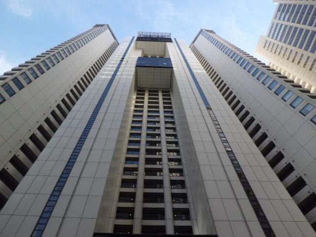 品川Vタワー タワー棟外観写真