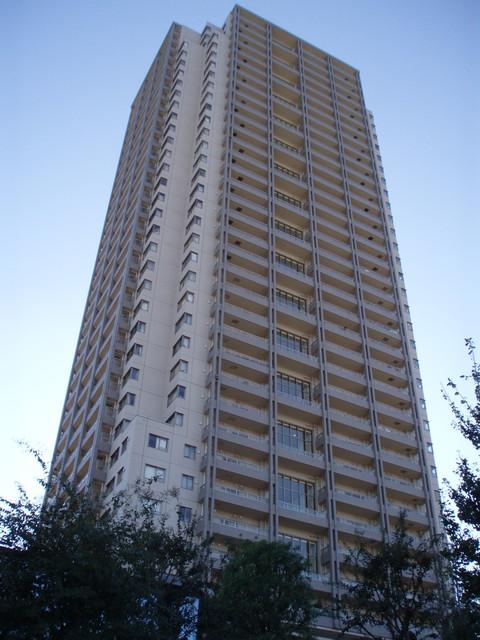 代官山アドレス ザ・タワー外観写真