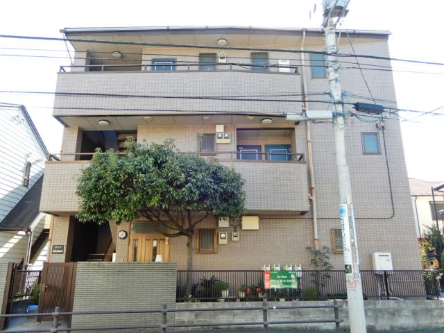 リッツIWASAKI外観写真