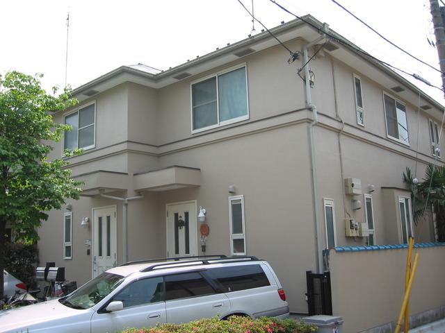 浜田山1-5メゾネット外観写真