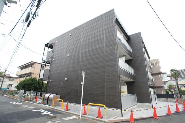 リブリ・町田外観写真
