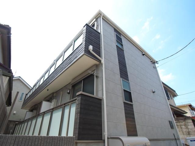 リブリ・サン石神井外観写真