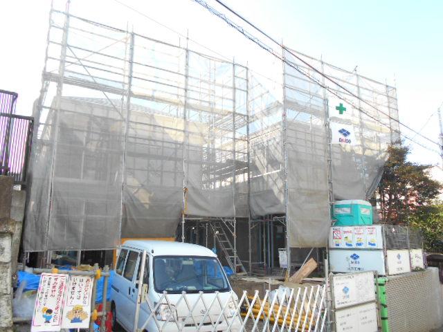 (仮)二俣川2丁目プロジェクト 北棟外観写真
