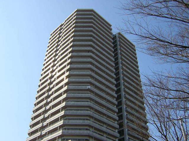 ニューシティ東戸塚タワーズシティ1st外観写真