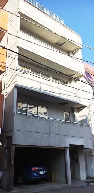 大木マンション外観写真