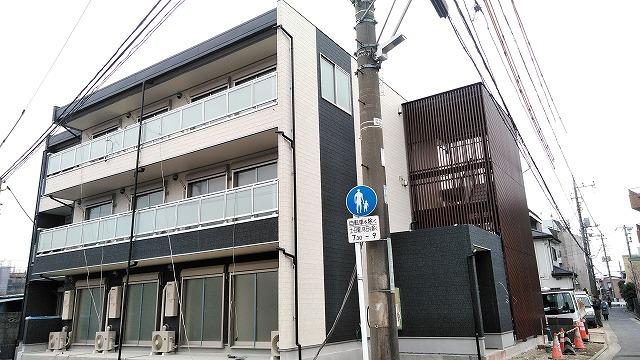 リブリ・サウンド東京外観写真