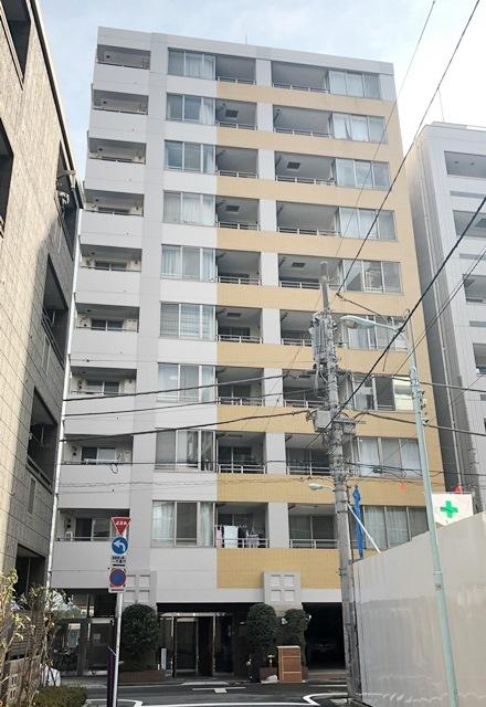 サンクタス東京スクエア外観写真