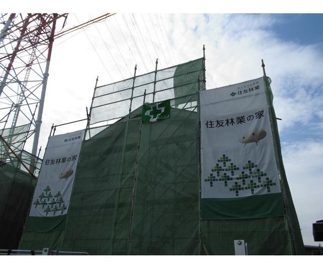 Verde M外観写真