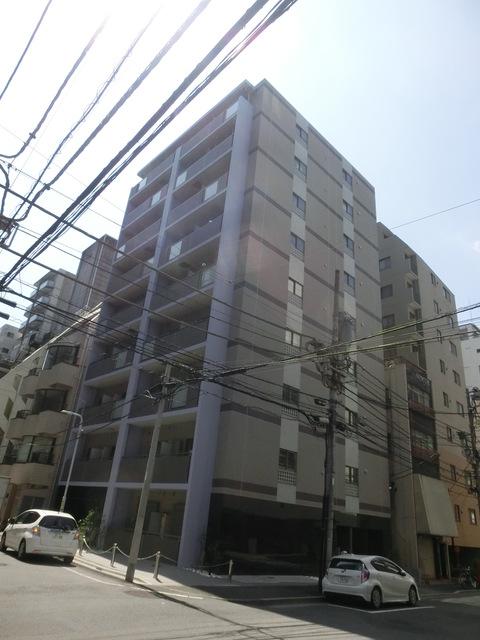 メゾン ASAKUSA G3外観写真