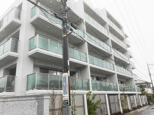 ソルフィエスタ横濱十日市場外観写真