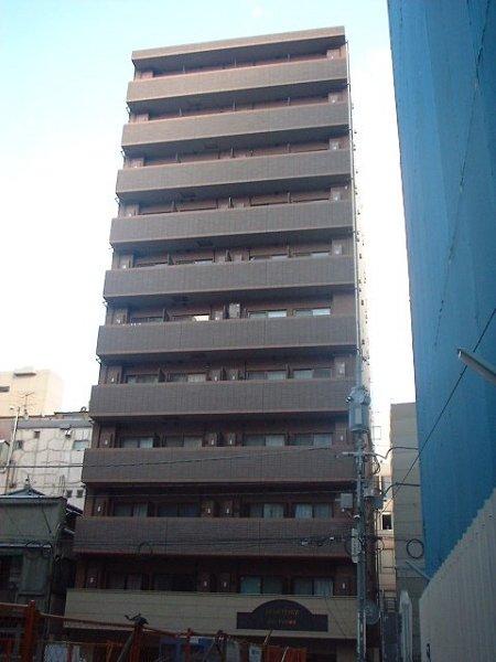 アヴァンティーク銀座2丁目弐番館外観写真