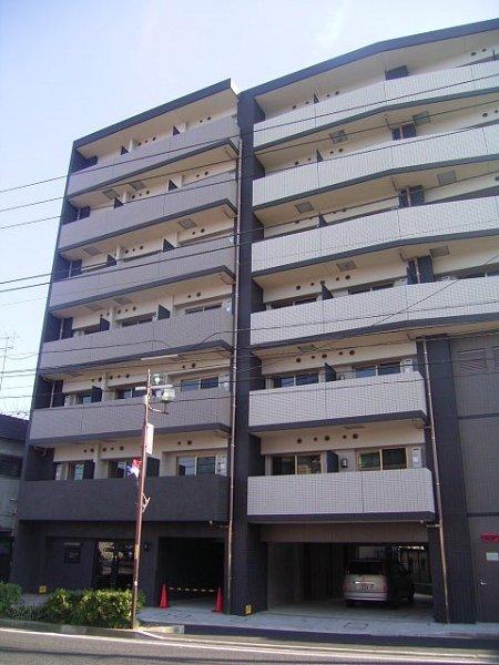 フェニックス横濱井土ヶ谷外観写真