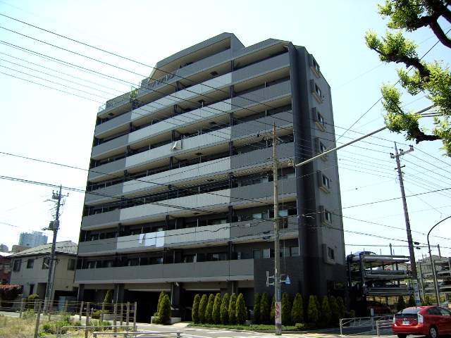 フェニックス八王子弐番館外観写真