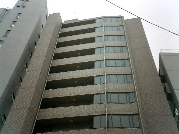 ベスト横浜外観写真