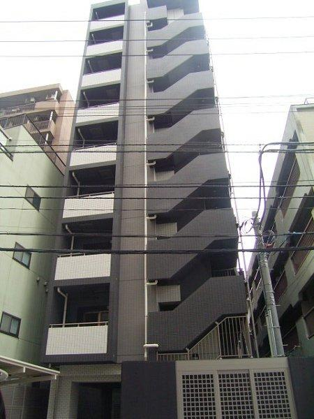 フェニックス横濱吉野町外観写真