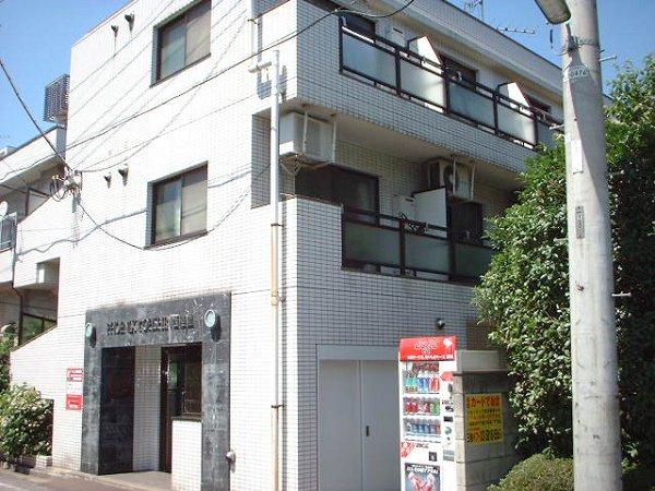 トーシン・フェニックスマンション西経堂外観写真