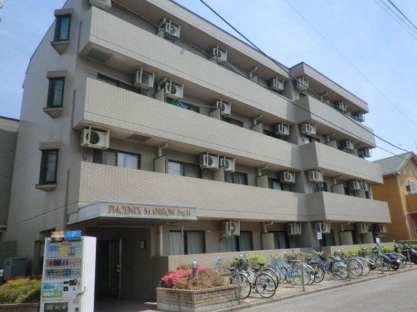 フェニックスマンション小金井外観写真