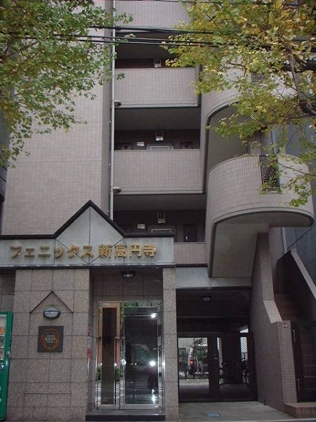 フェニックス新高円寺外観写真