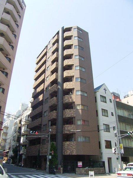 フェニックス大塚駅前弐番館外観写真