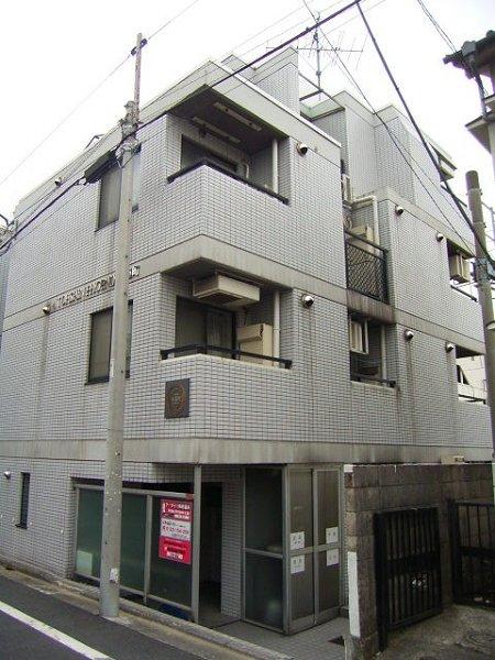 トーシン・フェニックスマンション永福町外観写真