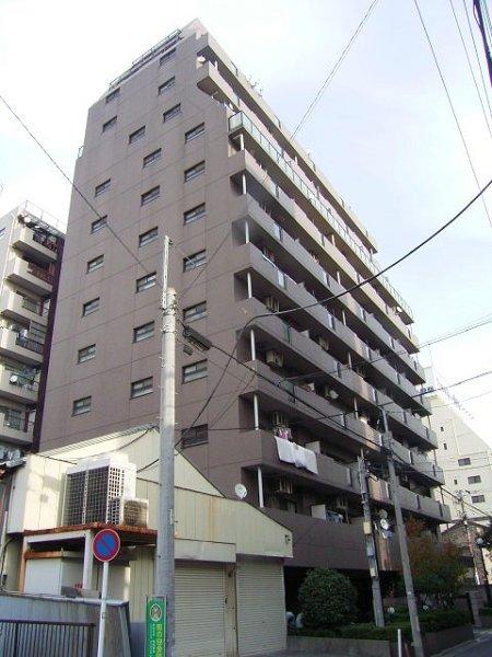 メゾンドール錦糸町ツイン外観写真