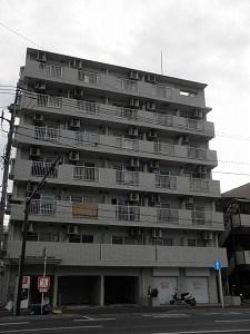 クリオ根岸壱番館外観写真