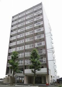 シュプレ新横浜外観写真