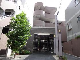 クレアシオン三軒茶屋外観写真