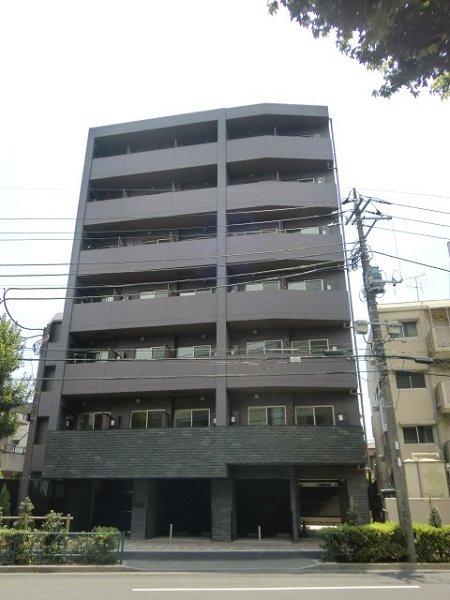 フェニックス永福町弐番館外観写真