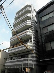 AZEST本所吾妻橋(アゼスト本所吾妻橋)外観写真