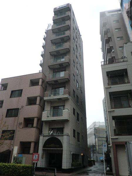 スカーラ西新宿シティプラザ外観写真