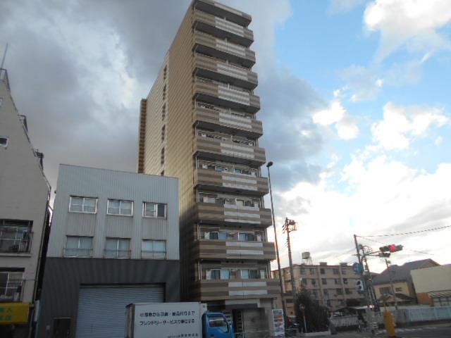 AZEST ITABASHI II(アゼスト板橋II)外観写真