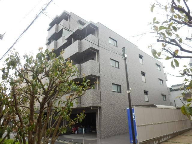 ルーブル蒲田九番館外観写真