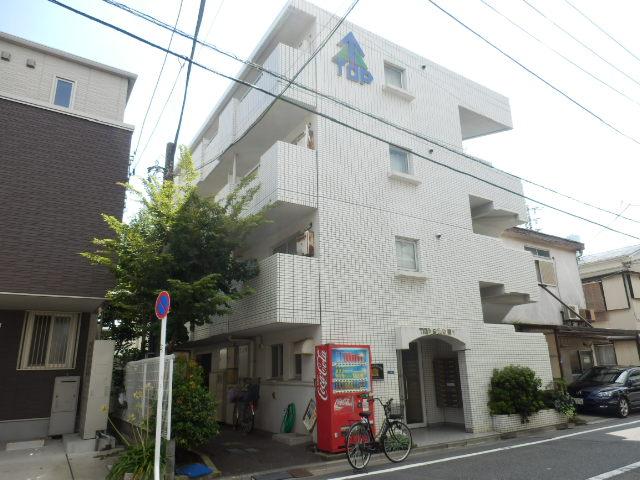TOP武蔵新田No.1外観写真