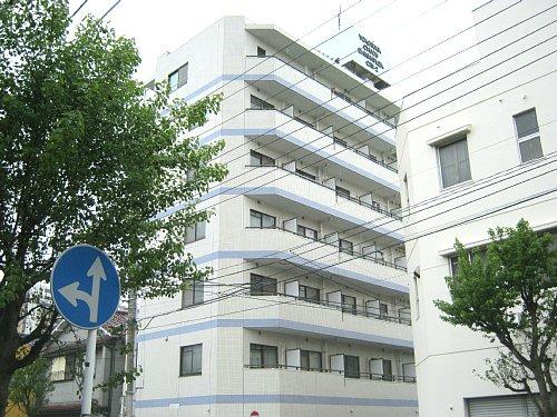 横須賀中央ダイカンプラザシティII外観写真