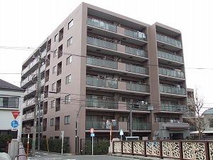 クリオ弘明寺桜通り壱番館外観写真