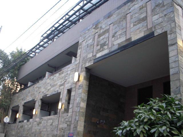 KT三光マンション外観写真