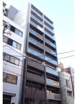 レオーネ上野入谷外観写真
