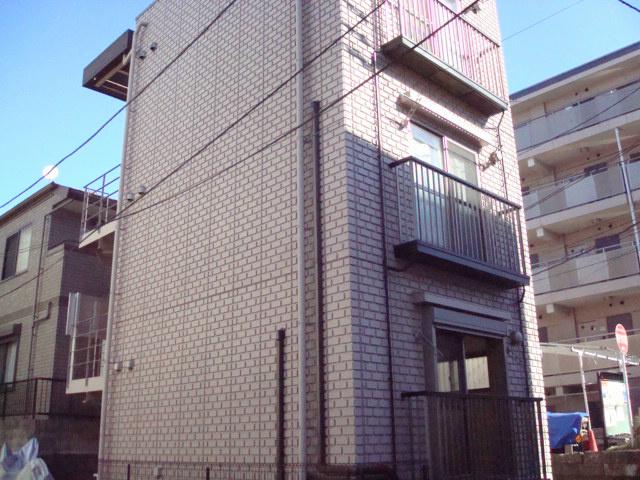 菊坂ハイム外観写真