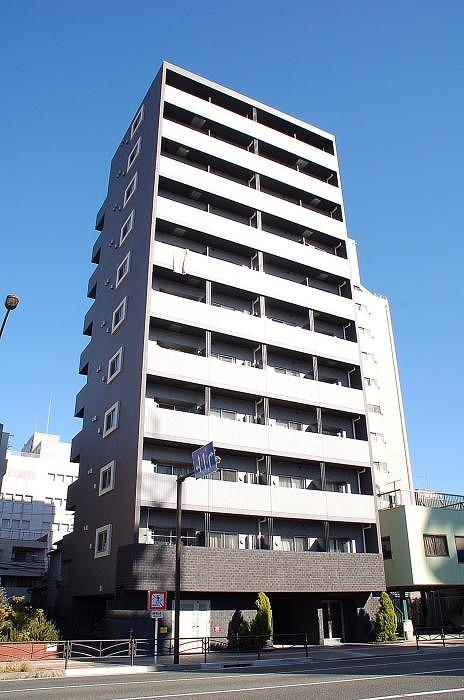 フェニックス横須賀中央外観写真