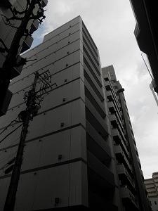 ドルチェ池袋NORTH・弐番館NC外観写真