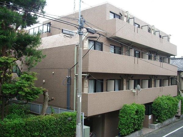 ルーブル新宿西落合II外観写真